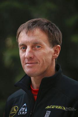 Денис Урубко
