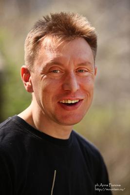 Борис Дедешко