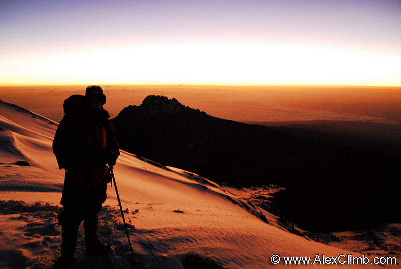 Килиманджаро и национальный парк
