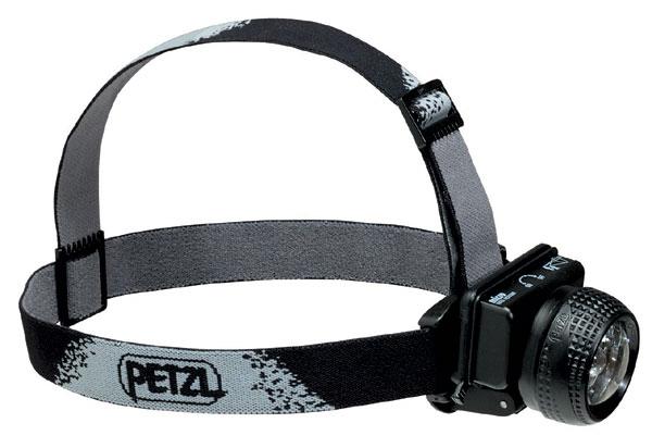 Налобный фонарь Petzl Micro (