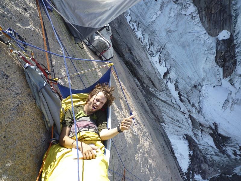 Big Wall Free Climbing in Baffin Island / English ...