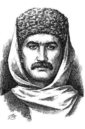 Киллар Хаширов