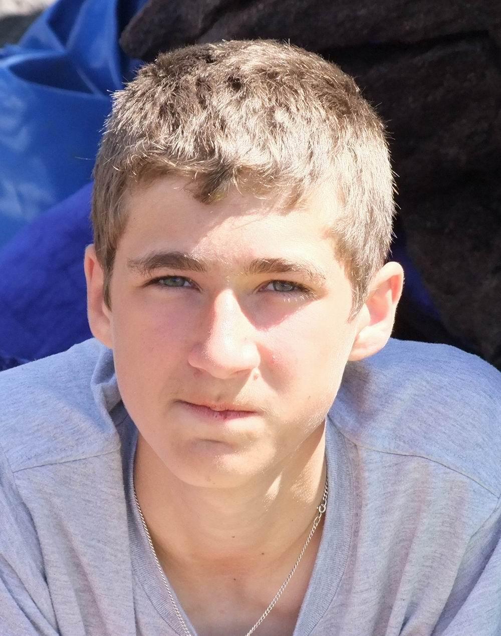 13 лет парни фото на аву