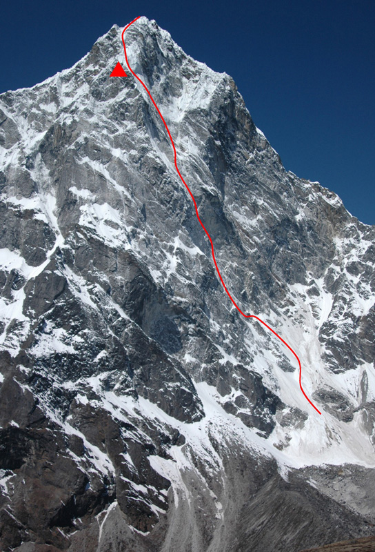 Piolet d'or-2005 Declared nominees / English. Climbing ...