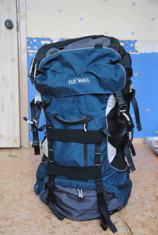 Рюкзак tatonka katanga 80 детские рюкзаки для детей 1, 5 лет