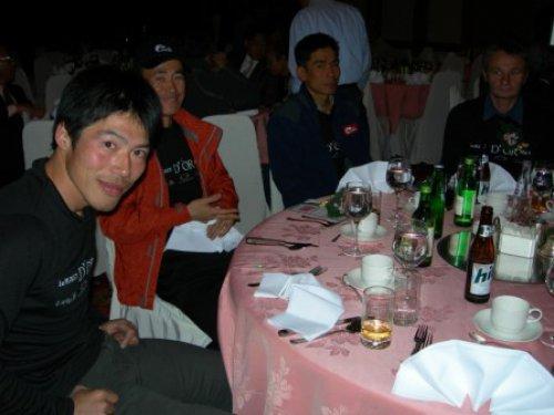 Вид обнаженного мужчины корейца фото