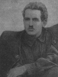 Джапаридзе Симон Бичиевич