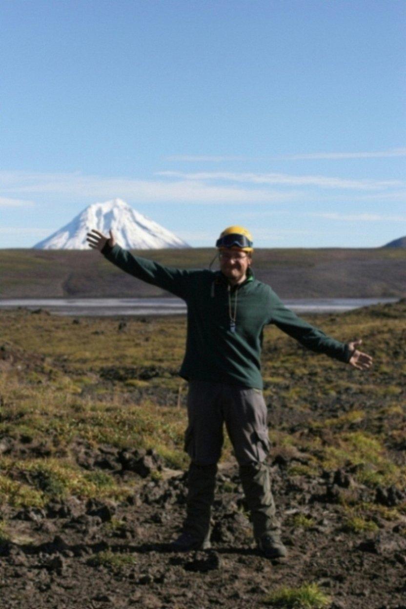 Отчет о спортивном маршруте 1 к.с. по Южной группе вулканов