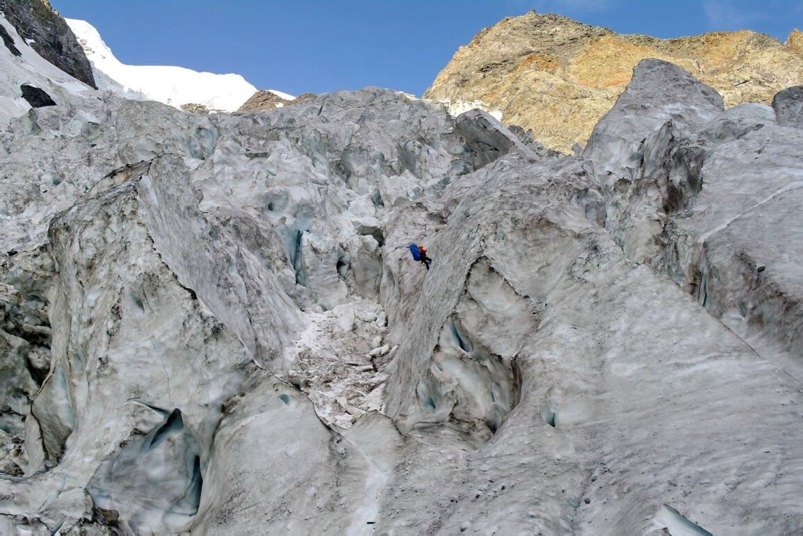 Отчет о прохождении горного маршрута 4 с эл. 5 к.с .по Алтаю
