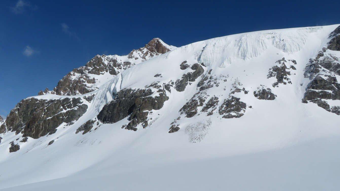 Отчет о горном маршруте 4 к.с. по Тянь-Шаню