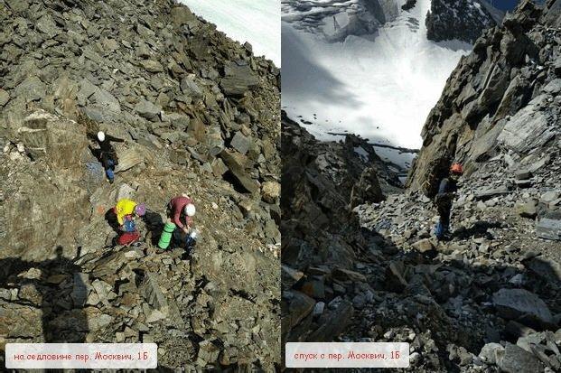 Отчет о горном туристском путешествии 3 к.с. по Горному Алтаю