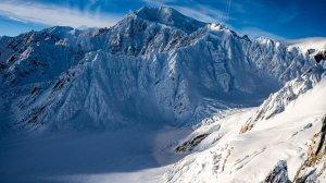Пять человек погибли при крушении вертолёта на Аляске