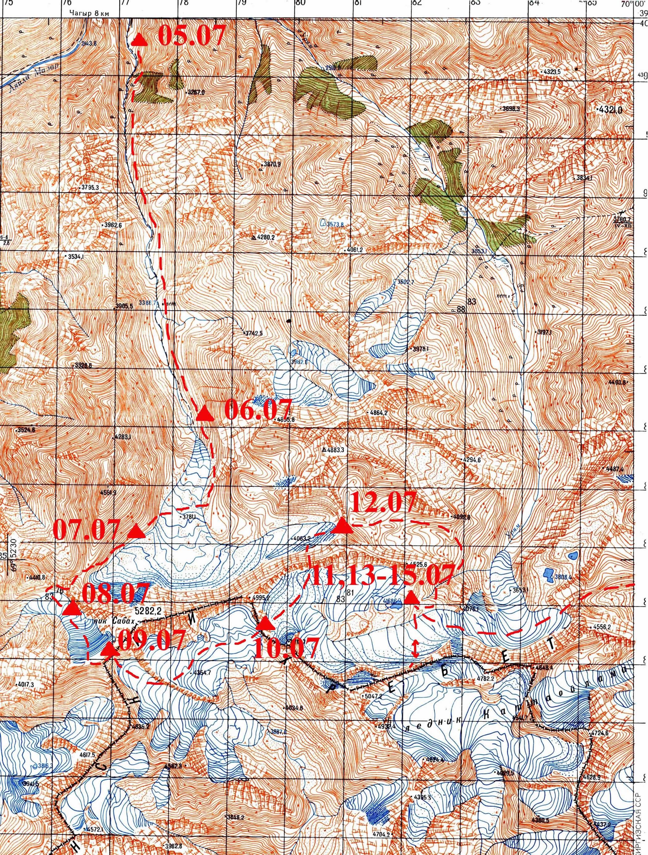 Схема маршрута_нитка 1