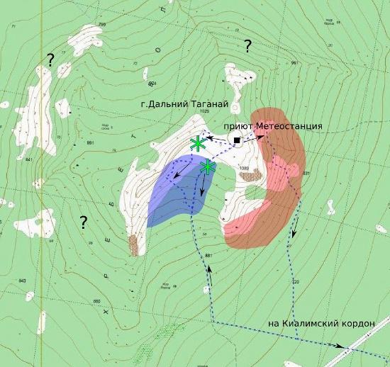 Национальный парк «Таганай»: фото, статьи, карты